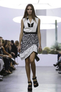 Iceberg, Ready to Wear Collection, Spring Summer 2015 in Milan