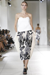 Issa, Ready to Wear Spring Summer 2015 Collection in London