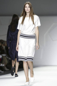 Jasper Conran, Ready to Wear Spring Summer 2015 Collection in London