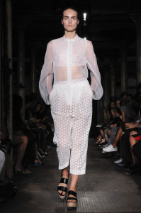 Joseph, Ready To Wear Collection Spring Summer 2015 in London