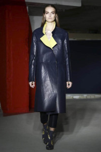 Thomas Tait, Ready to Wear Spring Summer 2015 Collection in London