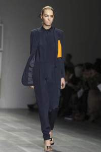 J. JS Lee, Ready to Wear Spring Summer 2015 Collection in London