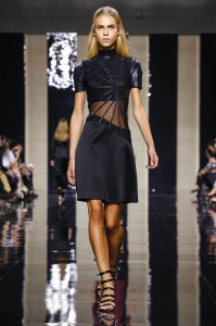 Christopher Kane Ready to Wear Spring Summer 2015 in New York