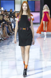 Maxime Simoens, Ready to Wear Spring Summer 2015 Collection in Paris