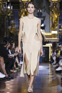 Stella Mccartney, Ready to Wear Spring Summer 2015 Collection in Paris