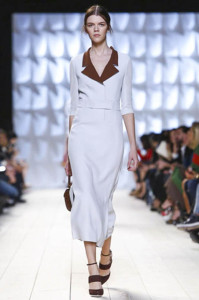 Nina Ricci, Ready to Wear Spring Summer 2015 Collection in Paris
