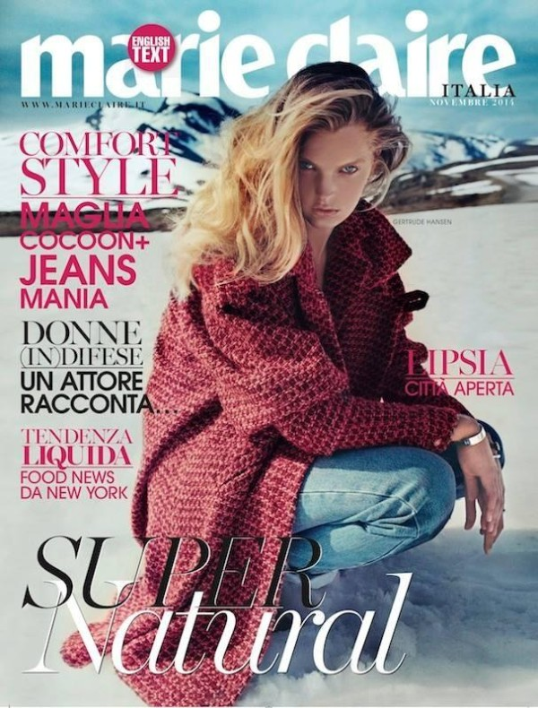 gertrud_hegelund_marie_claire_italia_cover