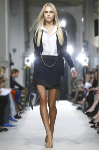 Alexis Mabille, Ready to Wear Spring Summer 2015 Collection in Paris