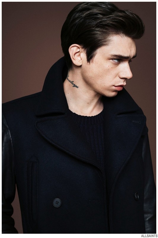Cole_Mohr_for_AllSaints_Men_Holiday_2014_Look_Book_001