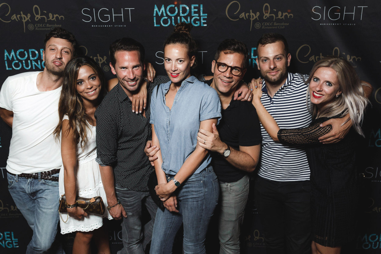 2015-07-01 MODEL LOUNGE & SIGHT @ CDLC-33