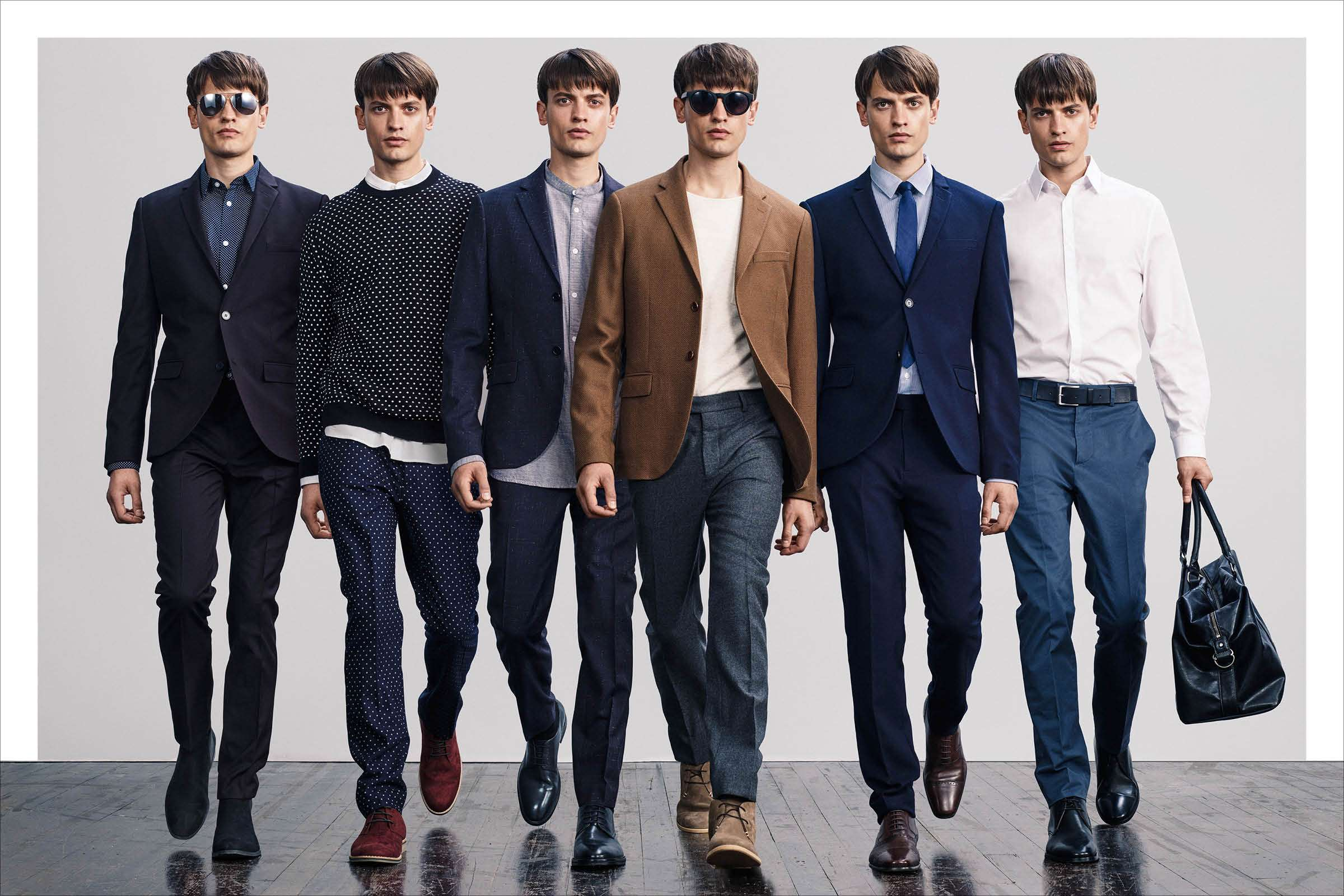 Watch Men's Footwear Guide: Updating The Classics video