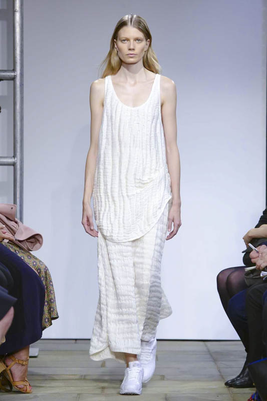 1205 Fashion Show Ready to Wear Collection Spring Summer 2016 in London