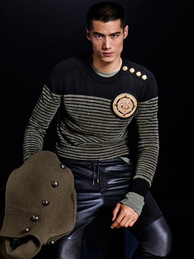 Balmain-HM-Menswear-Lookbook-04-620x827