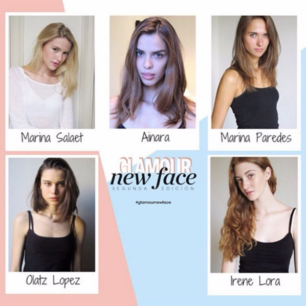 glamour_new_face