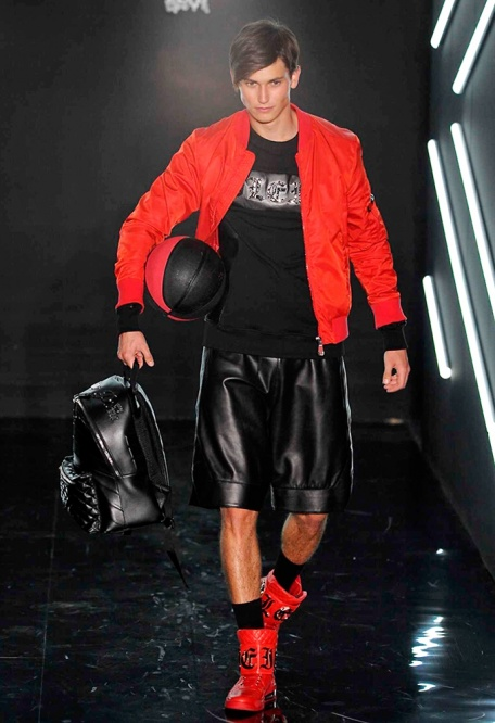 Dimytri Phillipp Plein 2017