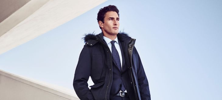 Pedro del Hierro - Fall/Winter 2016