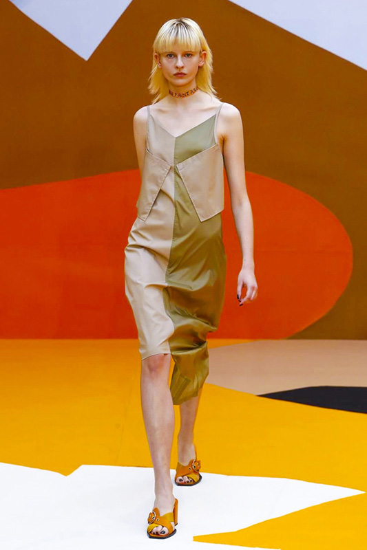 Aalto, Fashion Show, Ready to Wear Collection Spring Summer 2017 in Paris
