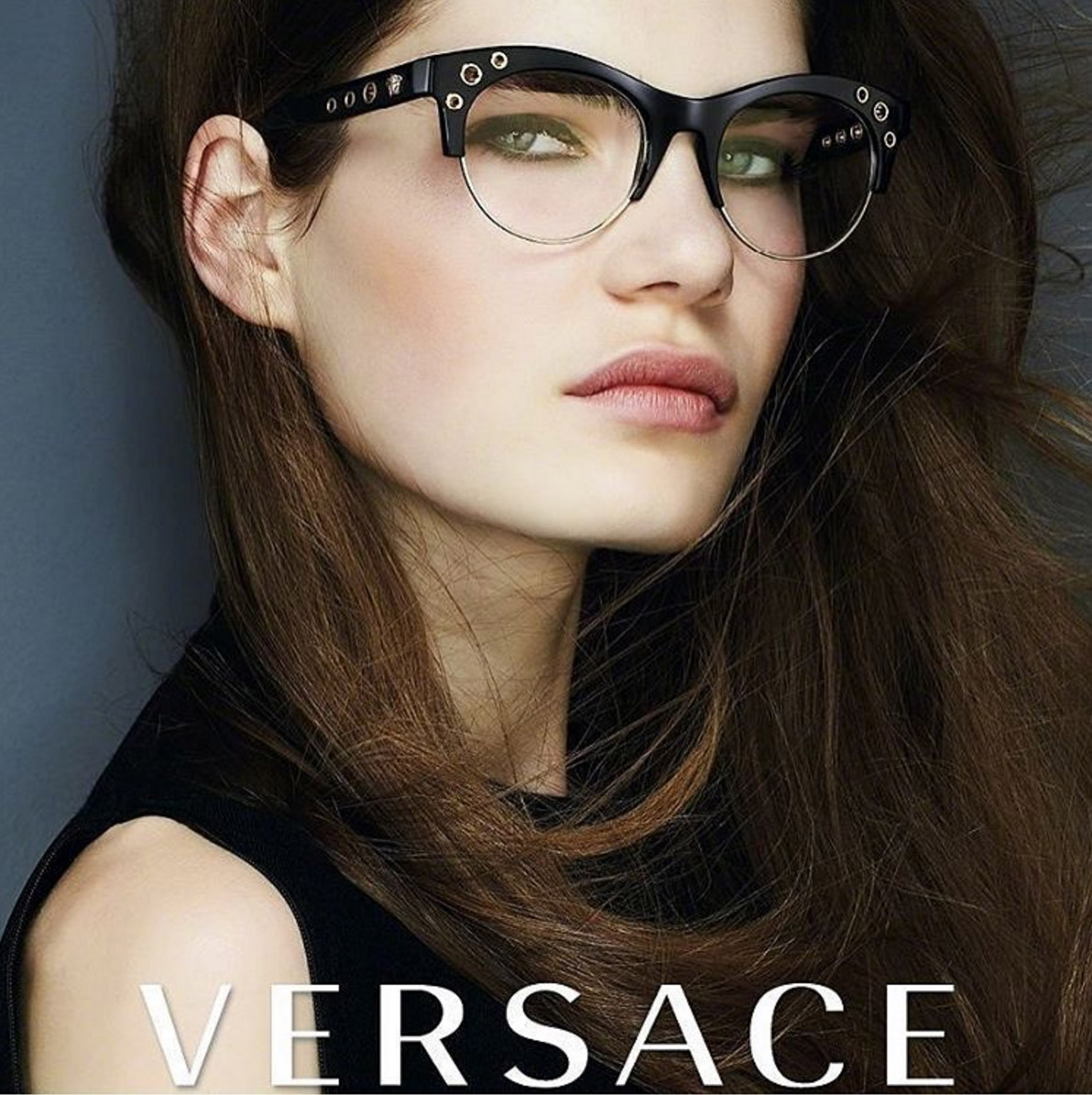 versace eyewear  Blog Sight Management