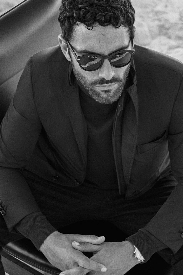 Massimo Dutti - Fall/Winter 2016