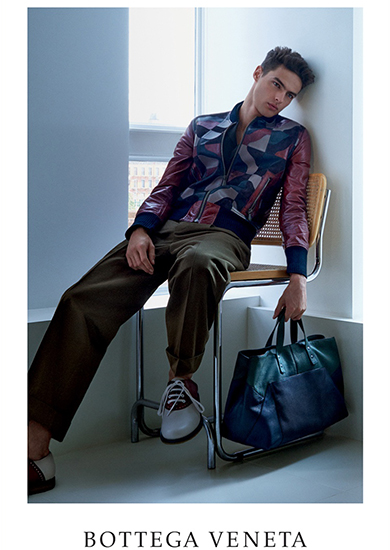 Hannes_For_Bottega_Veneta_Campaign_By_Todd_Hido