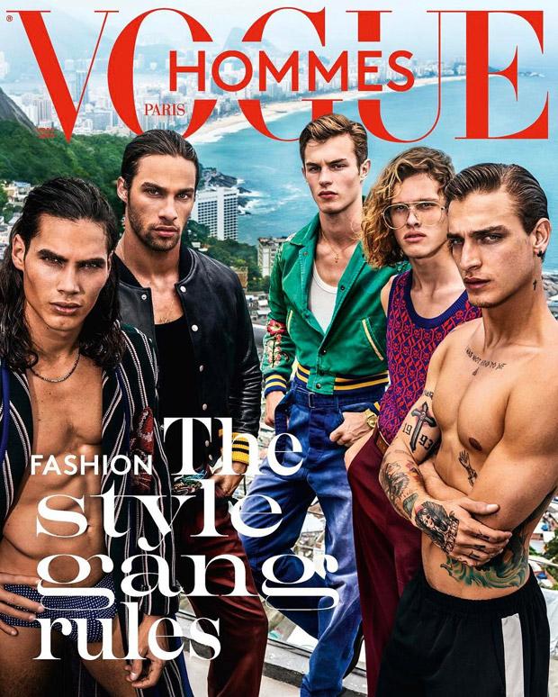 Vogue-Hommes-SS17-Mario-Testino