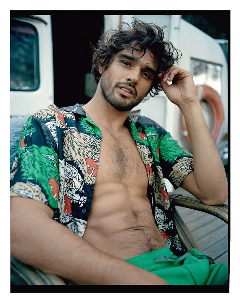 GQ AUSTRALIA _ AUGUST ISSUE PDF _ MARLON-11