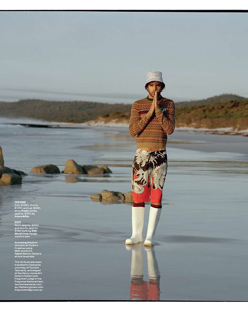 GQ AUSTRALIA _ AUGUST ISSUE PDF _ MARLON-13
