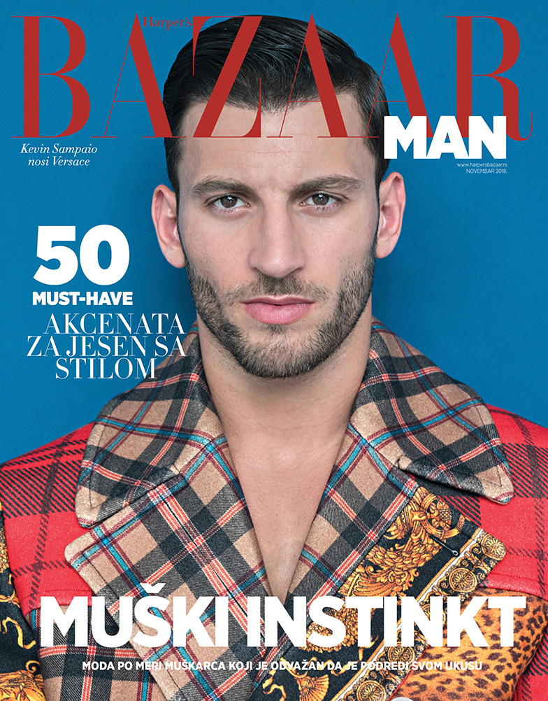 001 Cover Harpers Serbia
