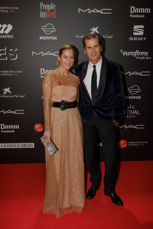 Fiona Ferrer & Mark Vanderloo