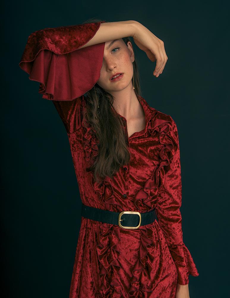 Melissa Salaberry - Velvet Heart 13