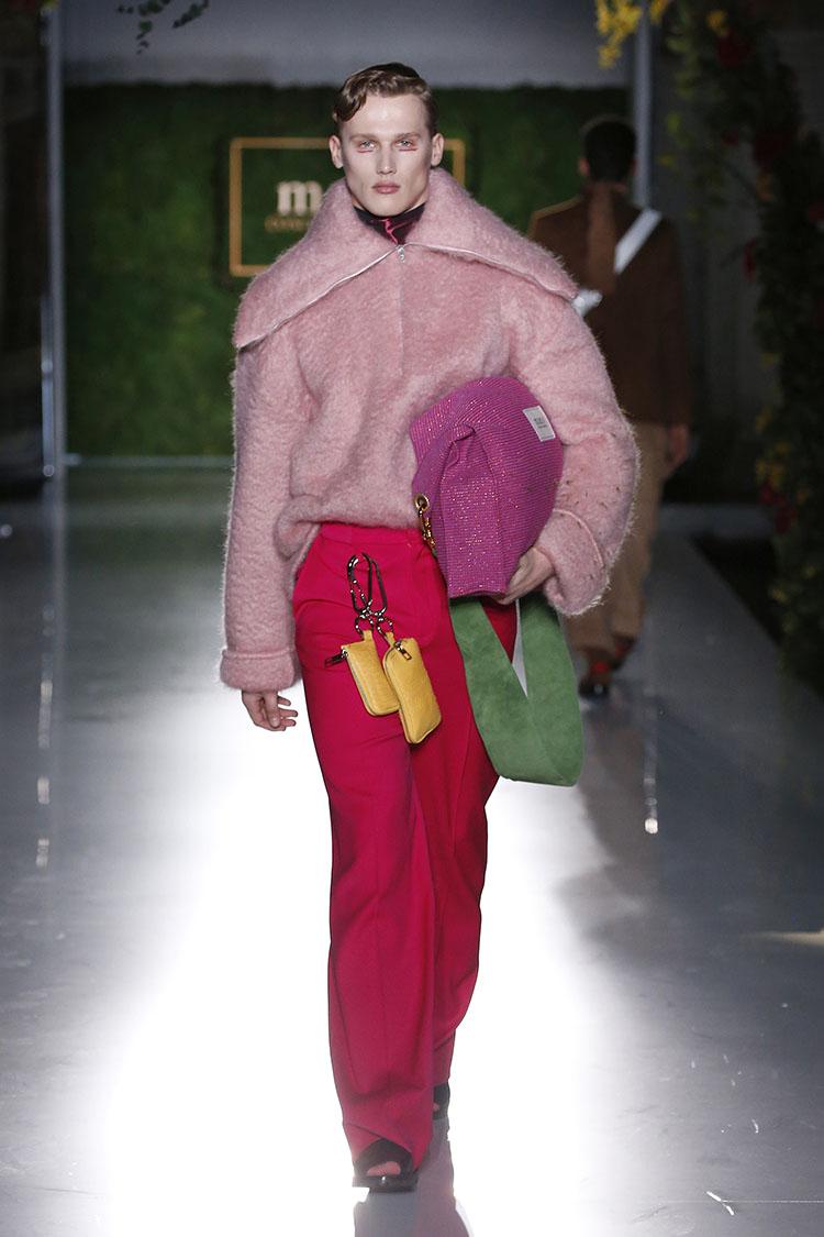 Mans Concept Menswear