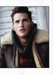 Ollie Edwards in Fashion for Men 3
