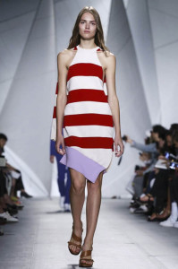 Lacoste Ready to Wear Spring Summer 2015 Collection in New York