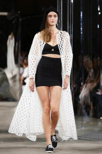 Milly to Wear Spring Summer 2015 in New York