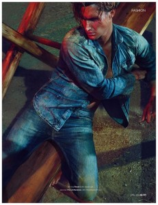 British-GQ-Shaun-DeWet-April-2015-Denim-Photo-Shoot-005