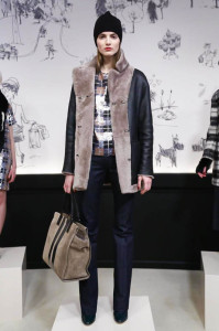 Kate Spade Ready to Wear Fall Winter 2015 in New York