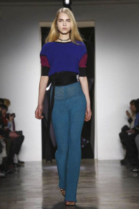 Ohne Titel Fall Winter 2015 New York