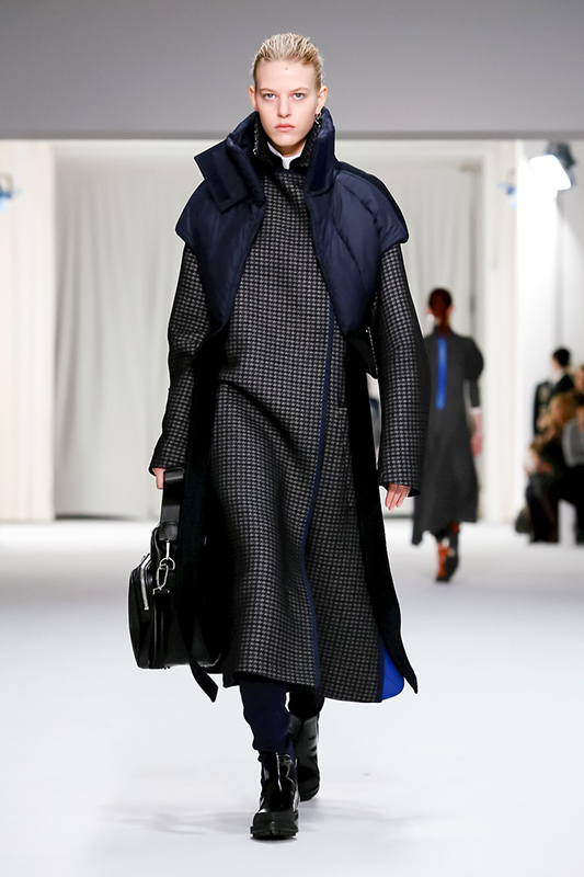 Sportmax Ready To Wear Collection Fall Winter 2018 in Milan